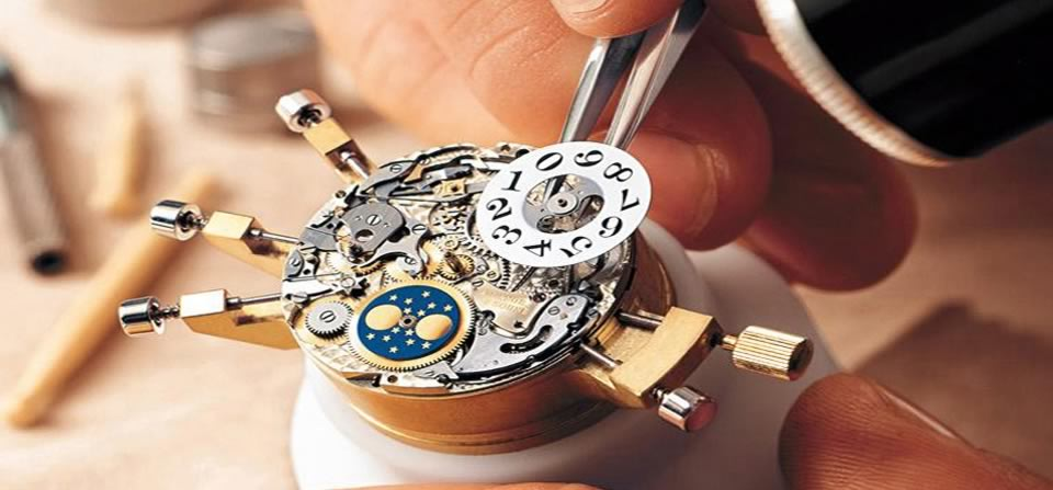 laboratorio orologi